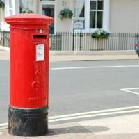 10. Pillar Box