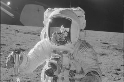 Apollo astronaut deaths raise serious concerns about deep space travel