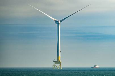 The world's top wind turbine can power your home in one spin
