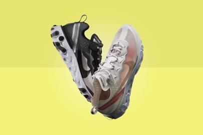 Nike reacciona