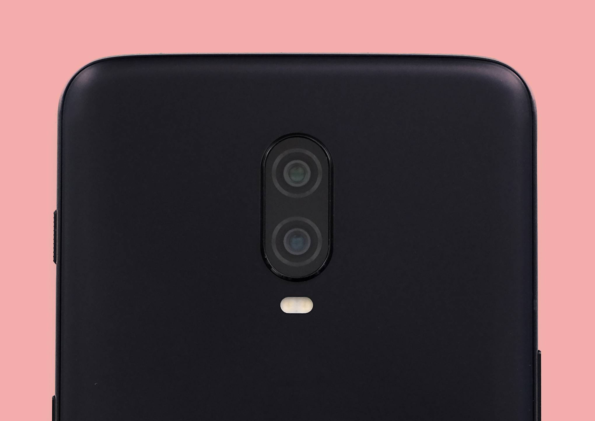 OnePlus 6T review: a true flagship alternative   WIRED UK