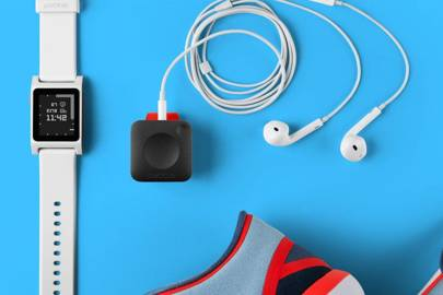 Pebble raises £4m for its new watches and first fitness tracker