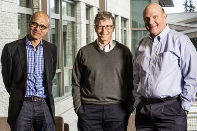 How Satya Nadella helped Microsoft get its groove back