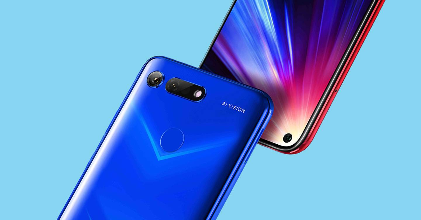 All the new phones at MWC 2019 from Samsung, Huawei, Xiaomi