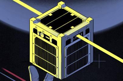 How oil traders make big bucks by using satellite surveillance