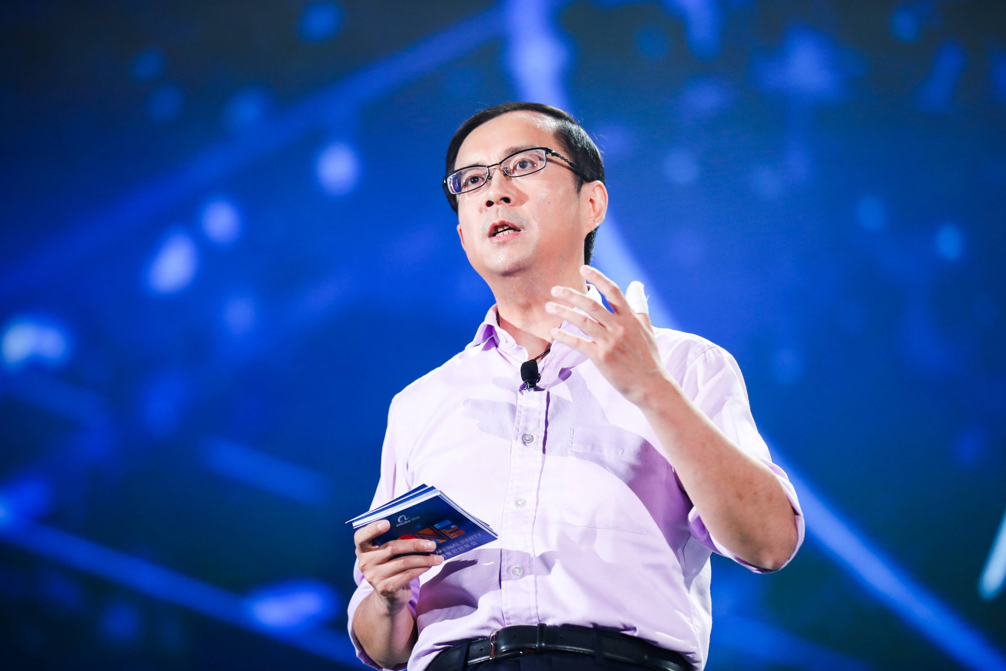 Everything You Need To Know About Daniel Zhang Alibaba S New King