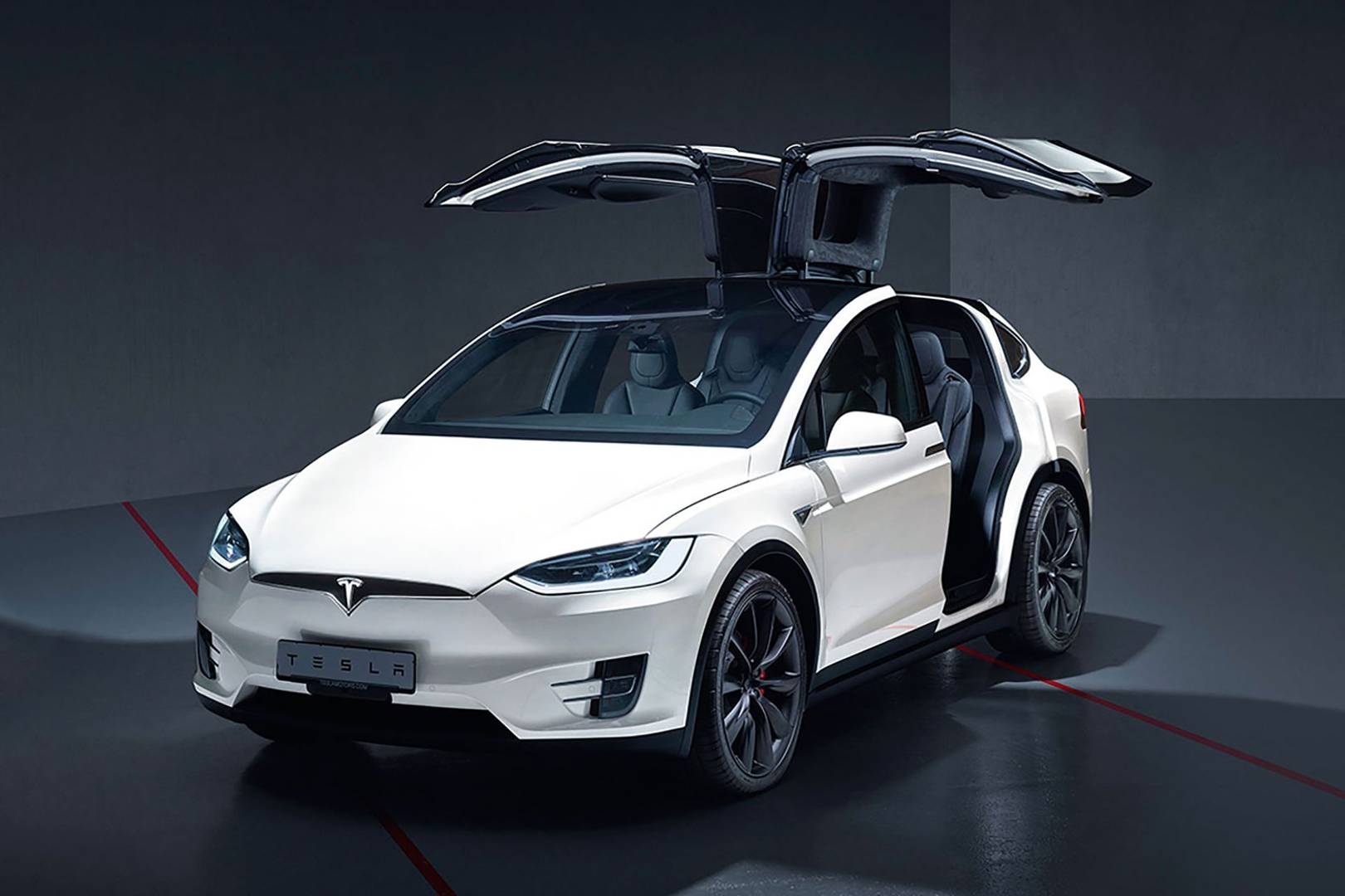 Tesla's car insurance move isn't just about cheaper premiums