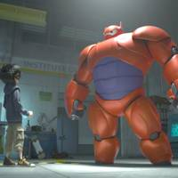 Big Hero 6 and the future of animation