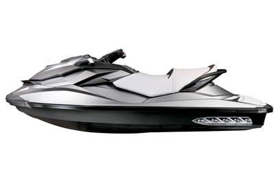 Venom Design Jet Ski