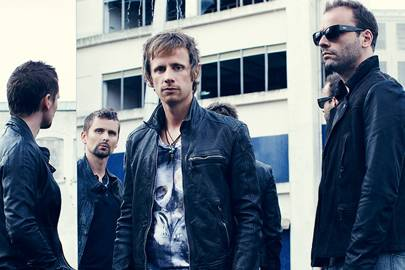 Muse's interactive Panic Station video exclusively premieres on Wired.co.uk