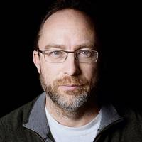 Jimmy Wales -- Cofounder of Wikipedia
