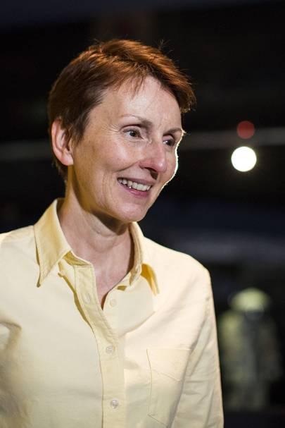 Helen Sharman celebrating 25 years since her space journey