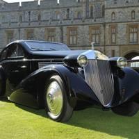5. Rolls-Royce