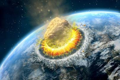 Nasa denies world-ending asteroid will strike Earth in September