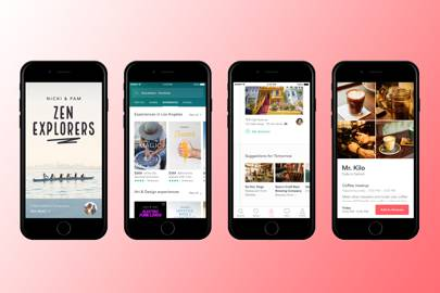 Airbnb Trips: inside the startup's most ambitious launch to