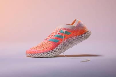Adidas Futurecraft.Strung reinvents how