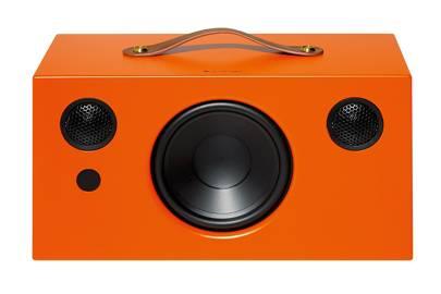 Orangey Boom