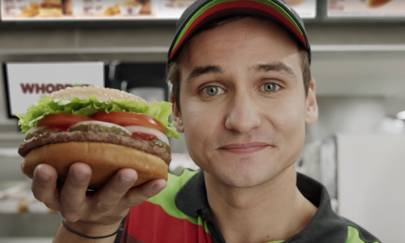 Google stops 'What is the Whopper burger?' ad triggering Google Home
