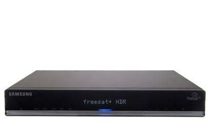 Samsung SMT-S7800 Freesat + PVR