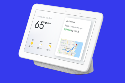 Google Home Hub review: A neat addition to your smart home | WIRED UK