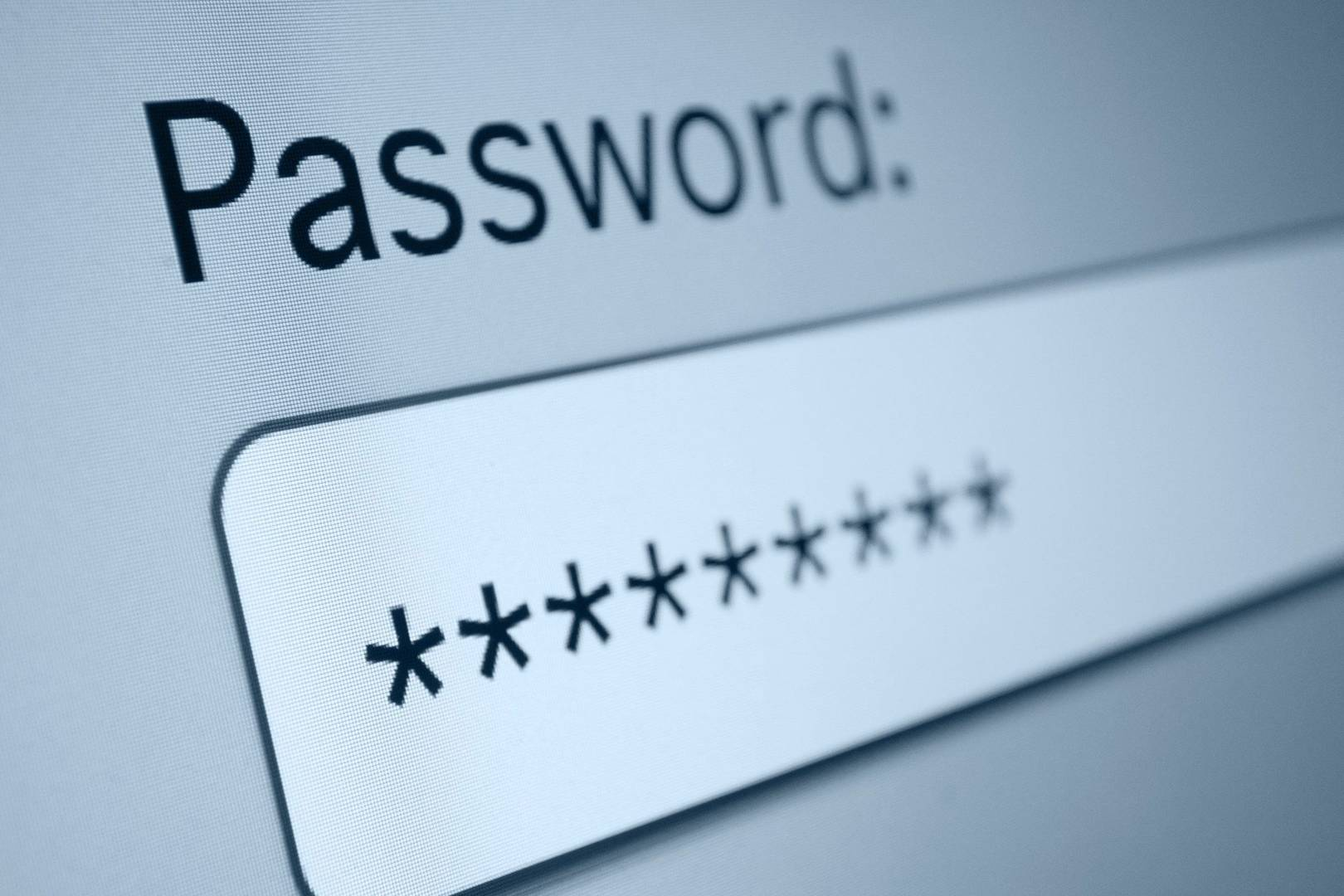 Anatomy of a hack: even your 'complicated' password is easy