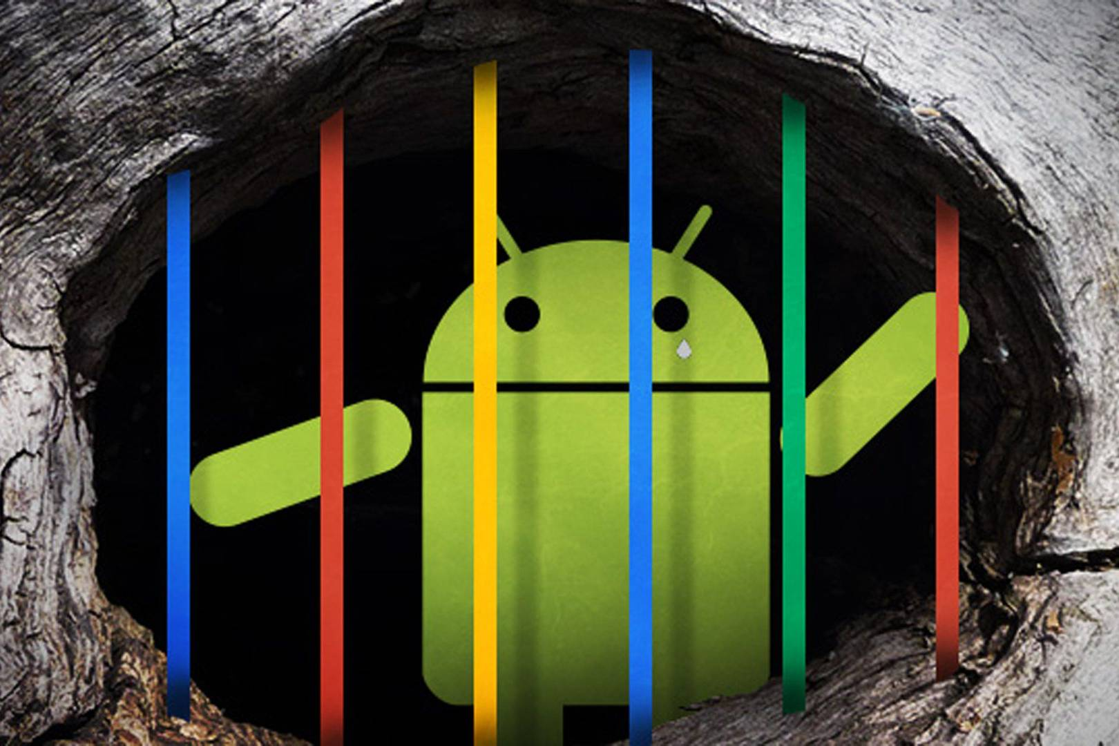 Google's iron grip on Android: controlling open source by any means necessary