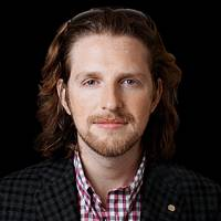 Matt Mullenweg -- Lead developer of Wordpress