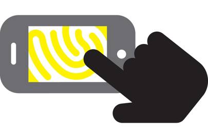 Oslo-based Idex has patented a chip that identifies individual fingerprints, so a mobile screen can only be swiped by its owner. MV