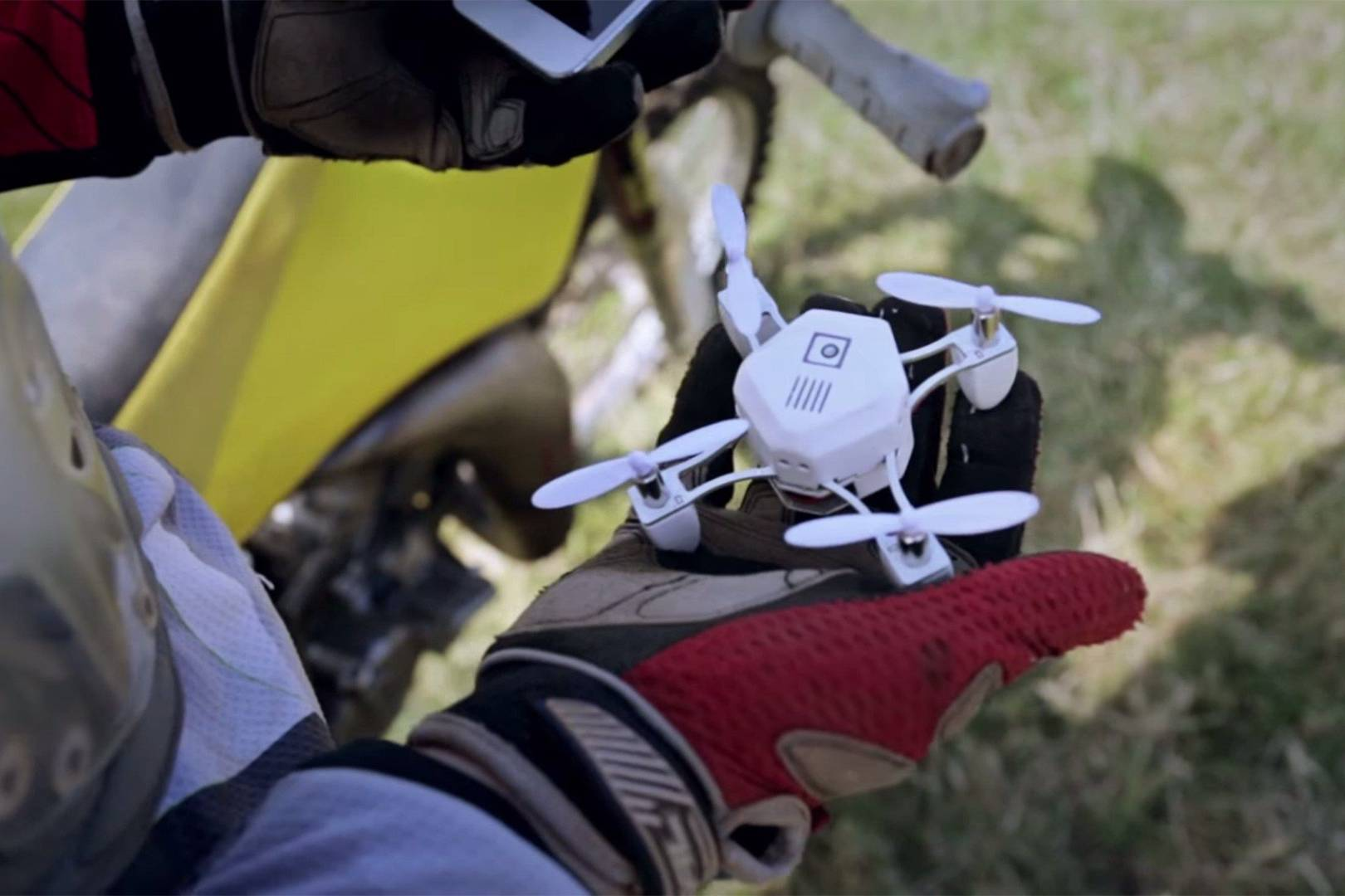 Zano Drones Torquing Group Investigated By Trading Standards