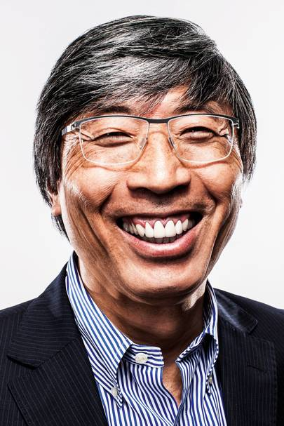 Patrick Soon-Shiong is remaking the US healthcare system. Here's how