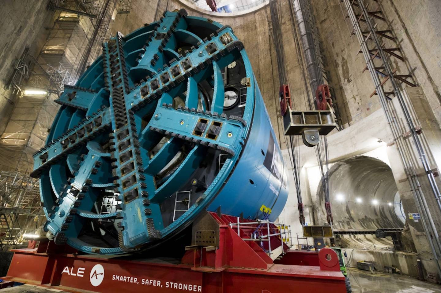 London's super sewer won't solve the city's epic poop problem | WIRED UK