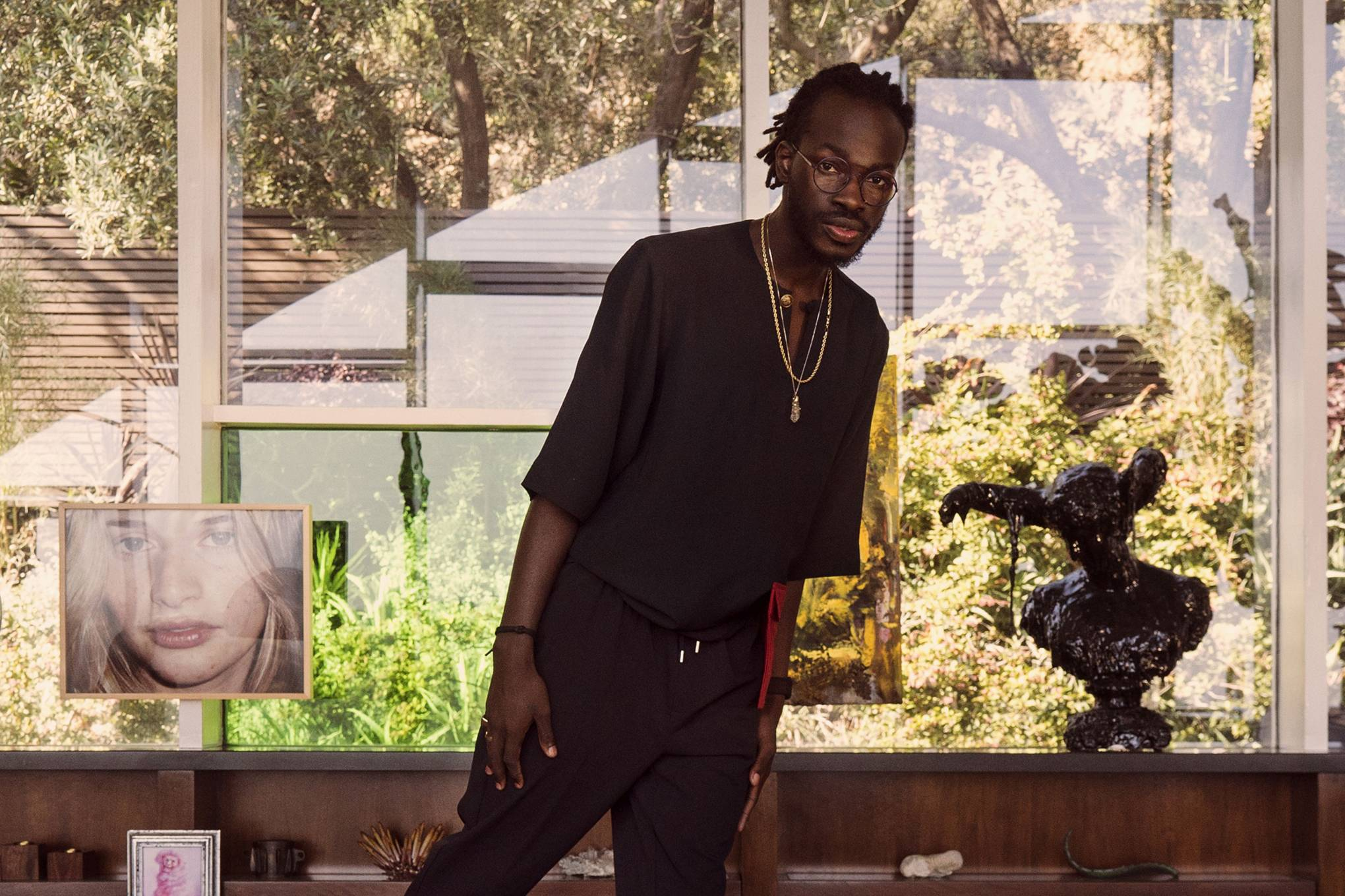 Iddris Sandu worked for Uber, Google and Kanye. Now he wants to fix tech's diversity problem