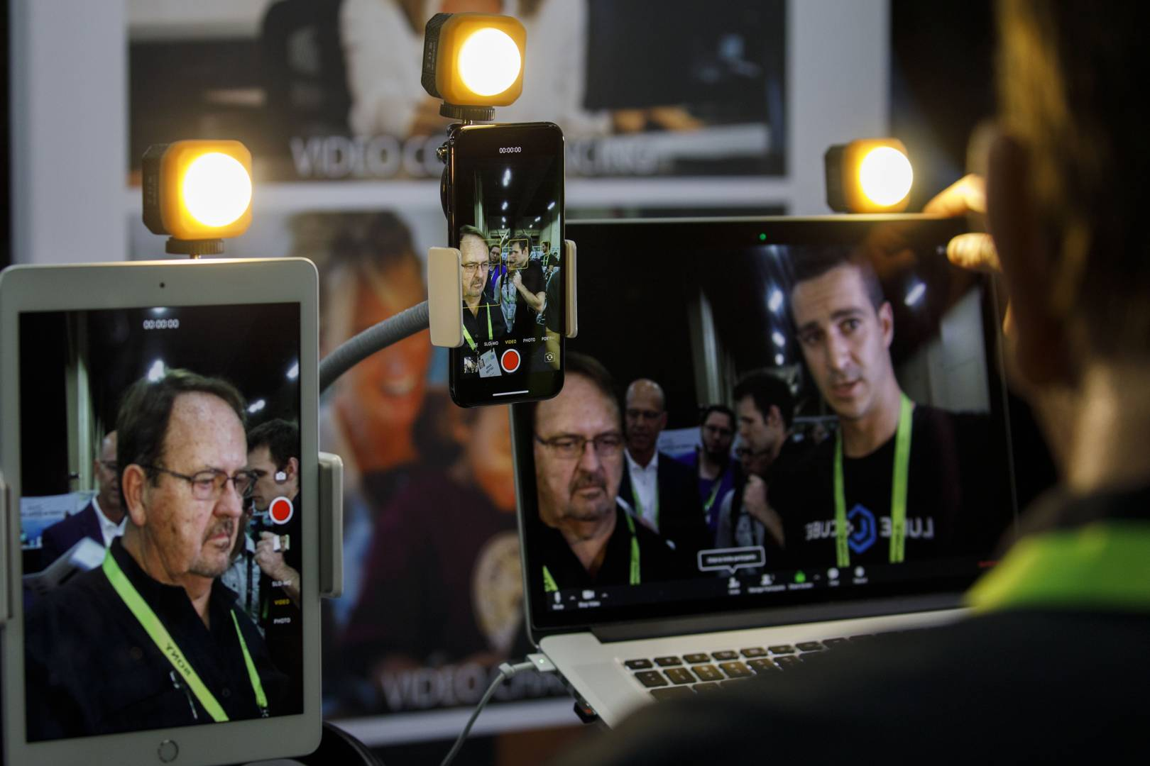 All the latest news and highlights from CES 2019 - ICT news