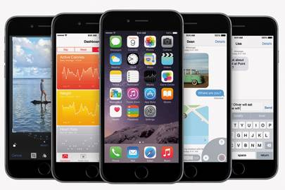 15 great tricks to master Apple's iOS 8