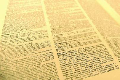 8a89c30ffd6 How the Oxford English Dictionary started out like Wikipedia