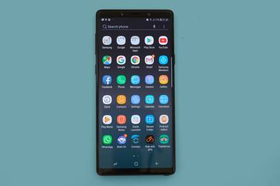 Samsung's Galaxy Note 9 is familiar and, for many, not exciting enough considering some versions cost well over £1,000. However, these days a somewhat ...