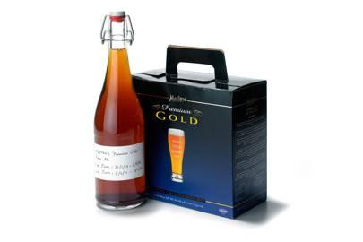Muntons Premium Gold Pale Ale