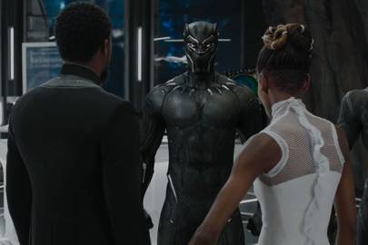 Why Black Panther should win Best Picture at the Oscars
