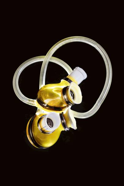Artificial heart, year unknown