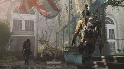 The Division 2's refusal to engage with politics makes it hard to enjoy
