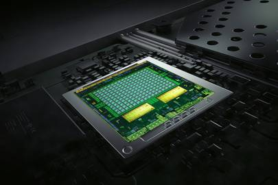 The Tegra K1 is a 64-bit, ARM-based, 192-core CPU