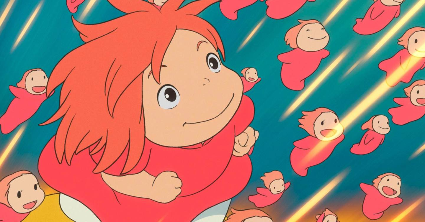 Every Studio Ghibli film, ranked from worst to best