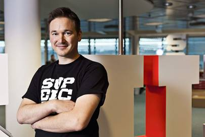 Supercell's CEO reveals the culture he built to produce a £2.5 billion company in 2 years