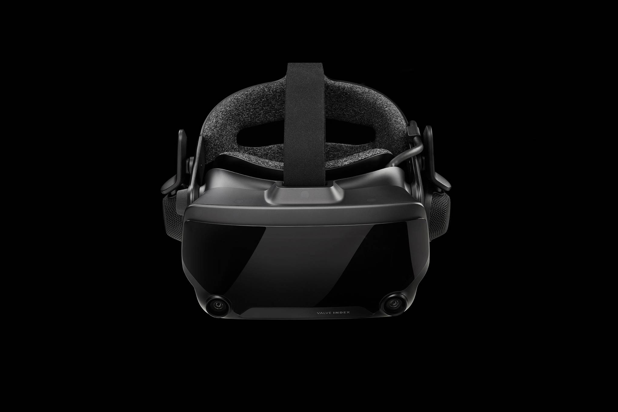 Valve Index is a risky, reluctant play to own VR gaming