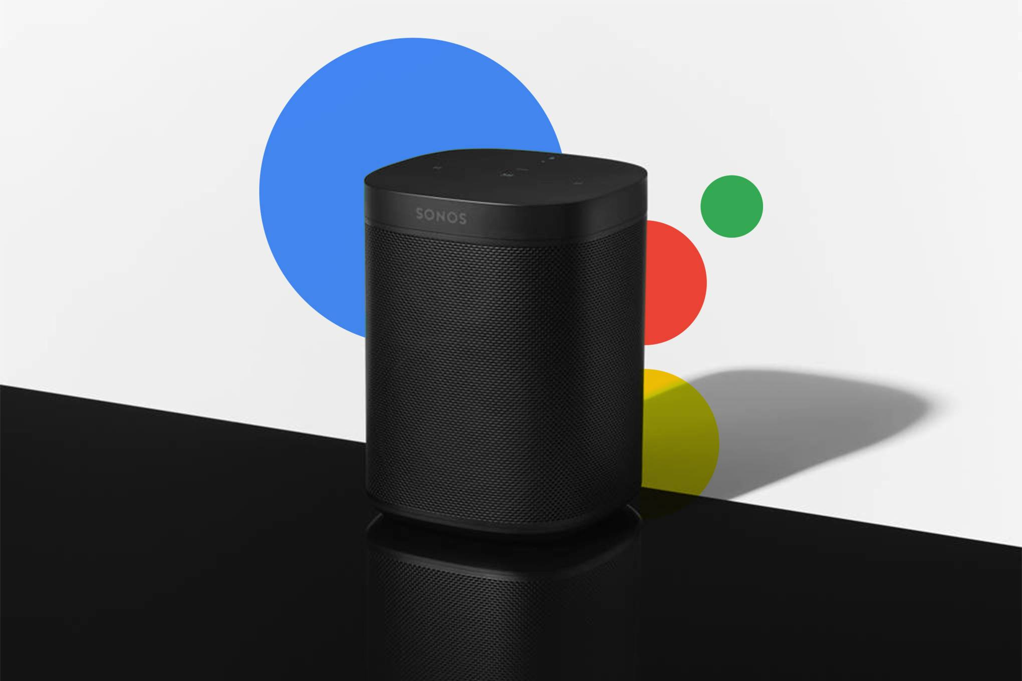 Google Assistant finally comes to Sonos speakers | WIRED UK