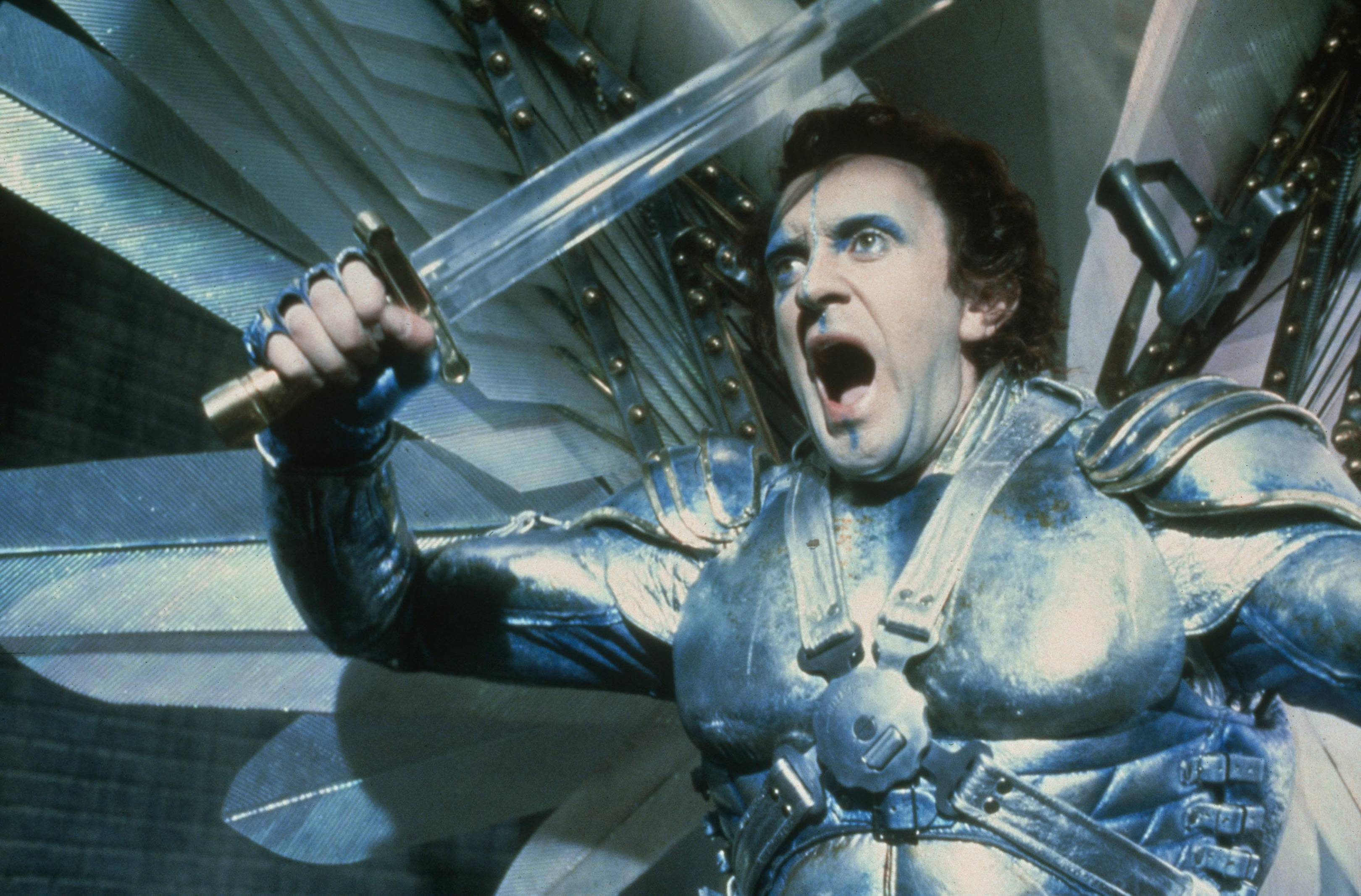 Action Thriller Alien Movie Original Cast Ridley Scott Group Publicity Photo
