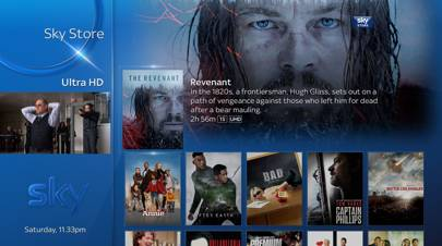 Sky tv to offer ultra hd programmes