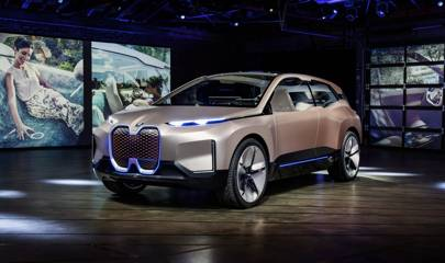 Bmw S New Electric Car Powertrain System Totally Torpedoes Tesla