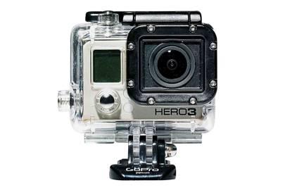 15. Action camera