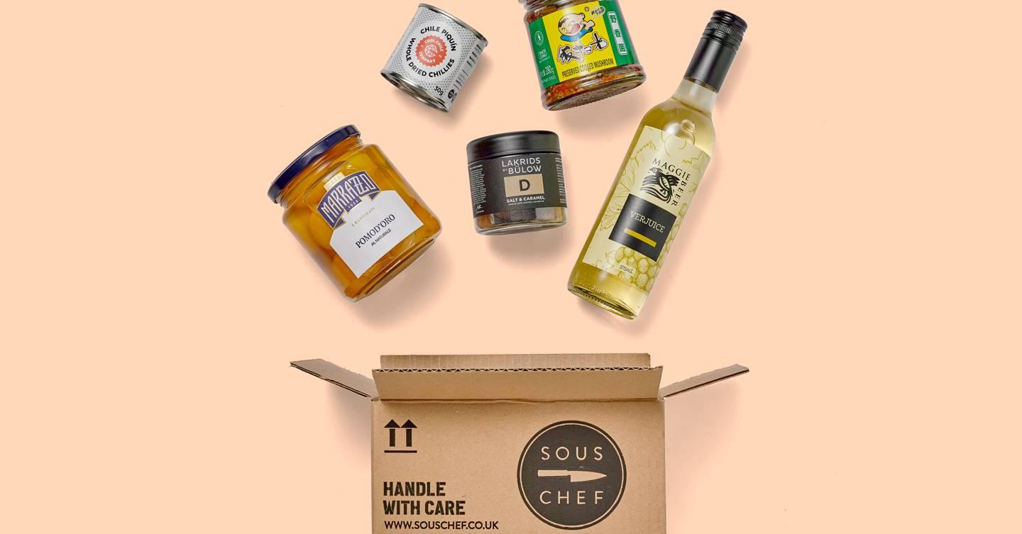 27 of the best subscription boxes to send as fun lockdown gifts